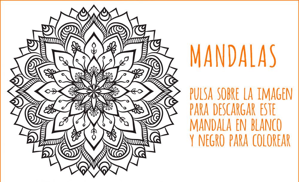 Colorear Mandalas Mandalas Dibujos Para Colorear Mandalas: Mandalas Para Colorear, Dibujos Mandalas Para Imprimir
