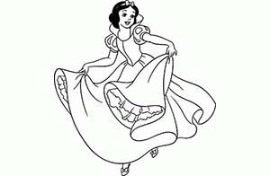 Dibujos Colorear Disney Dibujar Personajes Disney Dibujos