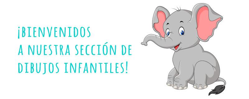 Dibujos Infantiles Para Colorear Dibujos Personajes Infantiles
