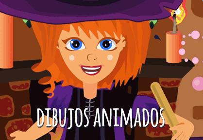 Series para todos los públicos de Dibujos animados