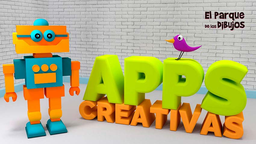 Apps Creativas